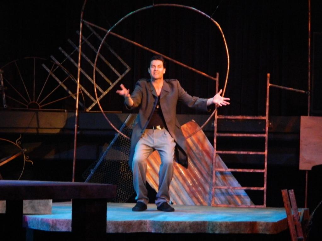 Hamlet Monologue