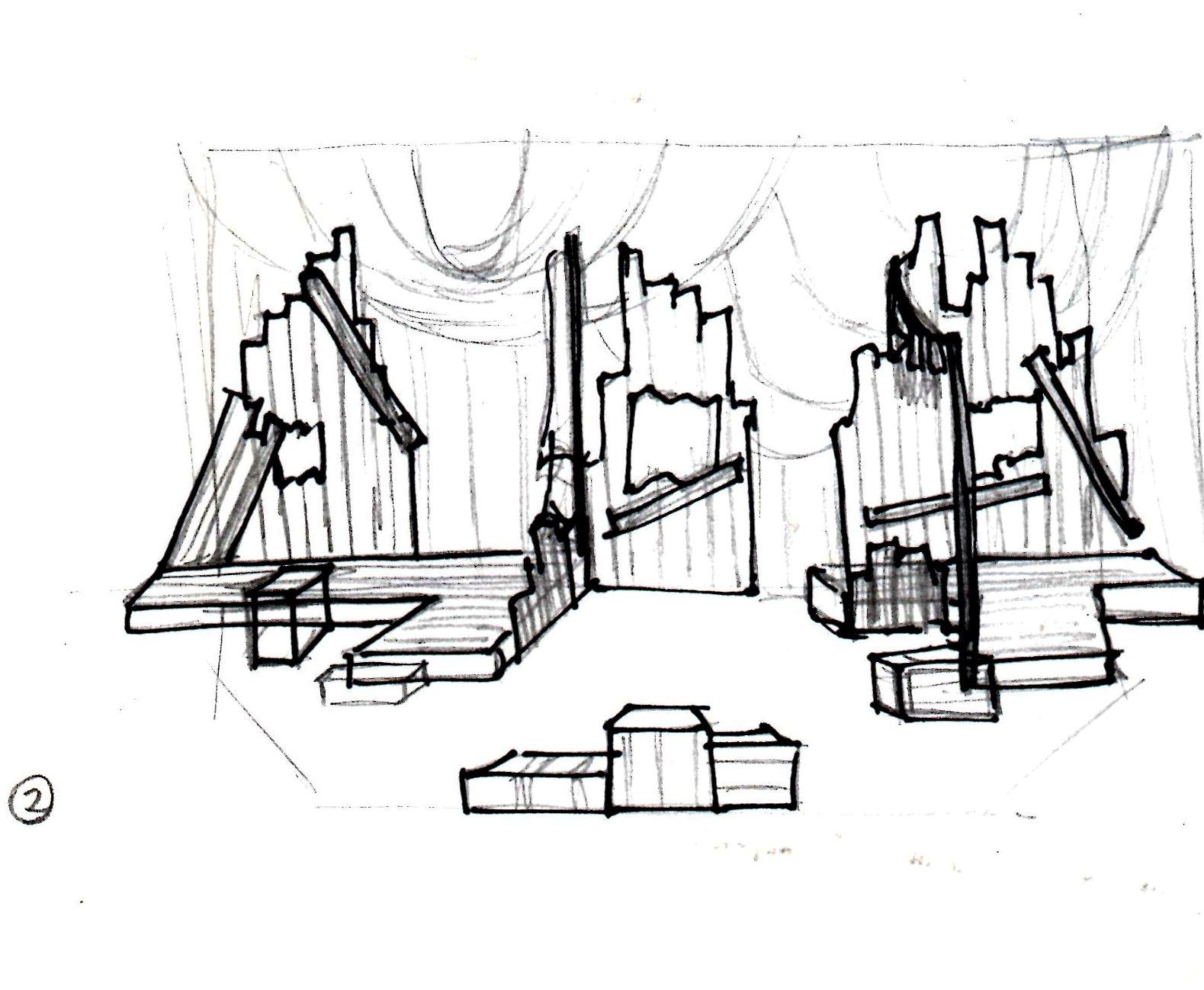 Developmental Sketch