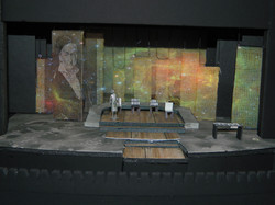Model with Projection