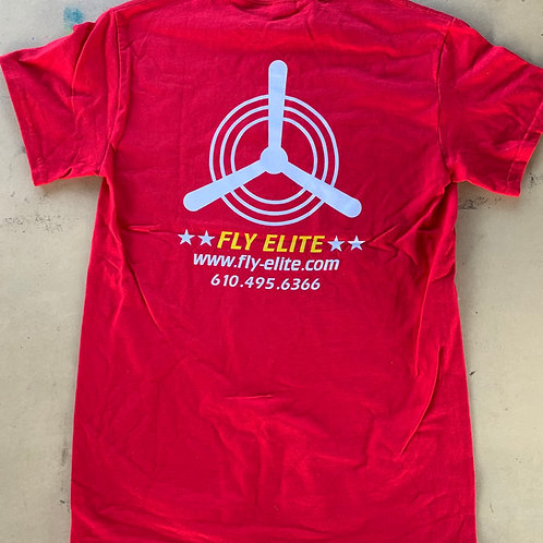 Fly elite Pilot Shirt XXL-XXXXL