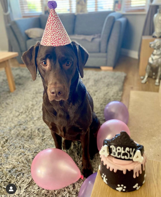Betsy's Birthday