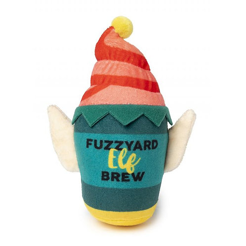 Fuzzyard Elf Brew