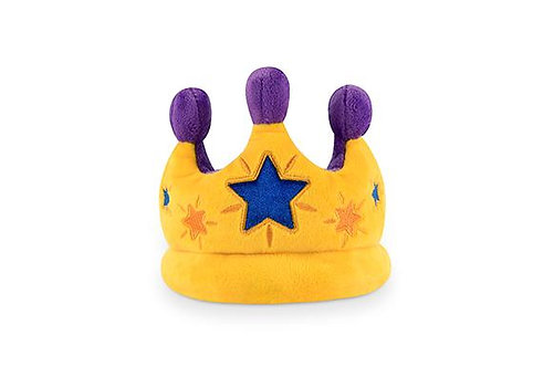 Party Time Canine Crown!