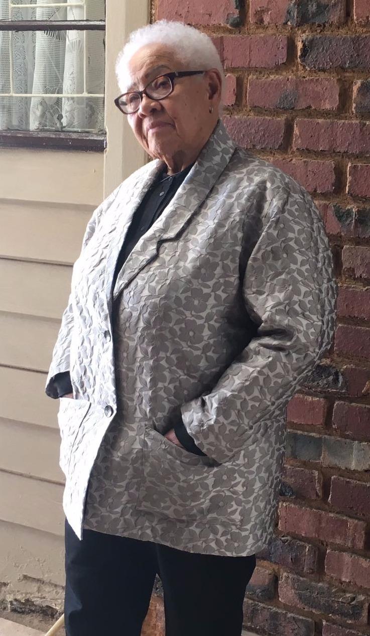 Maude's Jacket