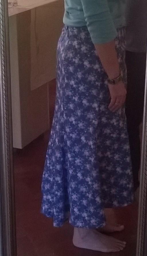Karlien's skirt