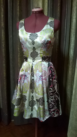 Tammy's dress!