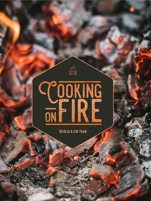 Cooking on Fire (English)
