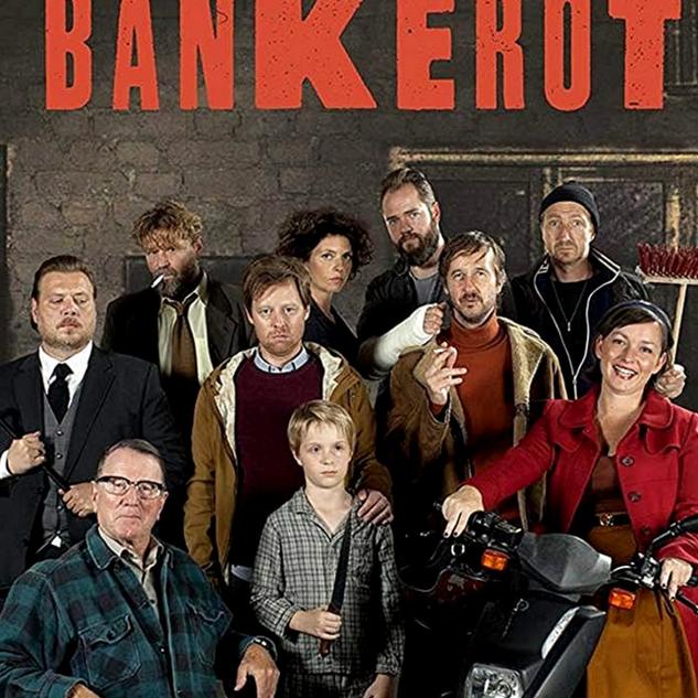 Bankerot / DR Drama