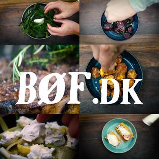 Restaurant Bøf / A Hereford Beefstouw