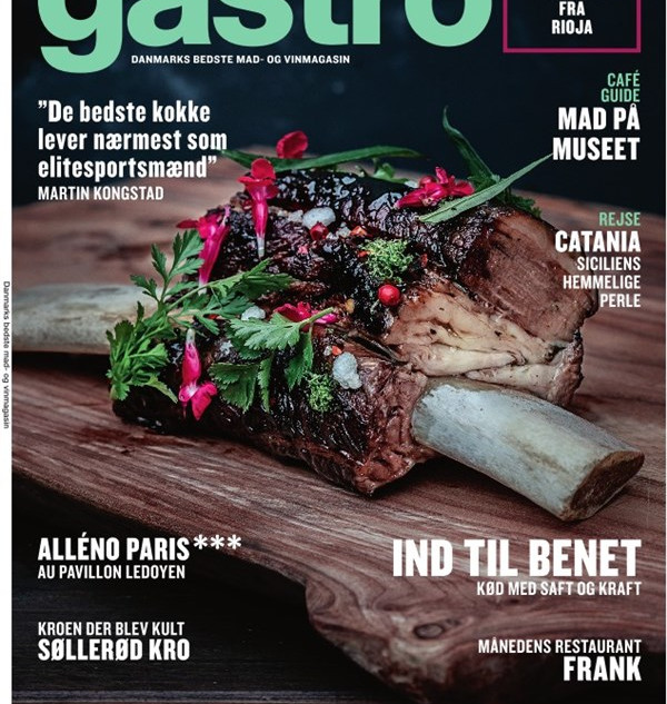 Gastro / Egmont