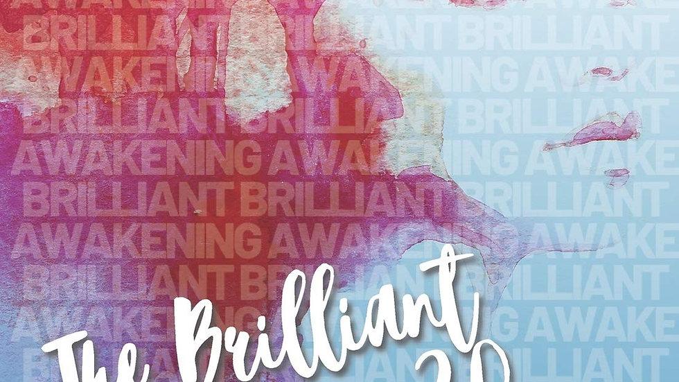 The Brilliant Awakening 2.0 Book (hardcover)