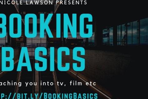 Booking Basics: Coaching Session