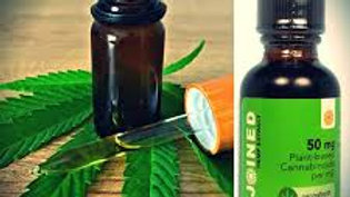 SunJoined | Hemp Extract Oil