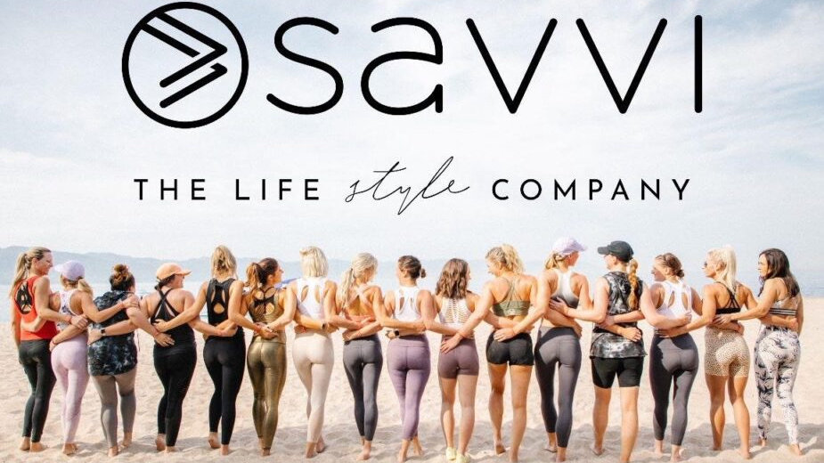 Savvi Athleisure Apparel