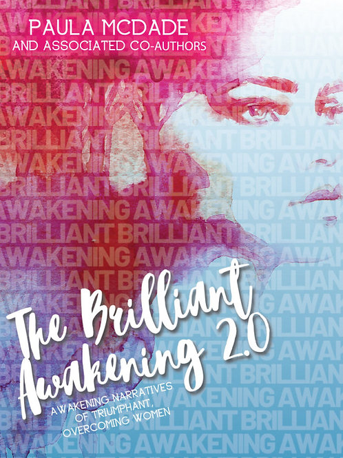 The Brilliant Awakening 2.0 Book
