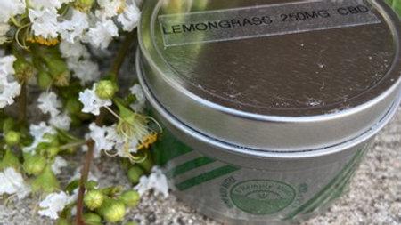 S'Hemply Made | Lemongrass & Hemp Body Butter