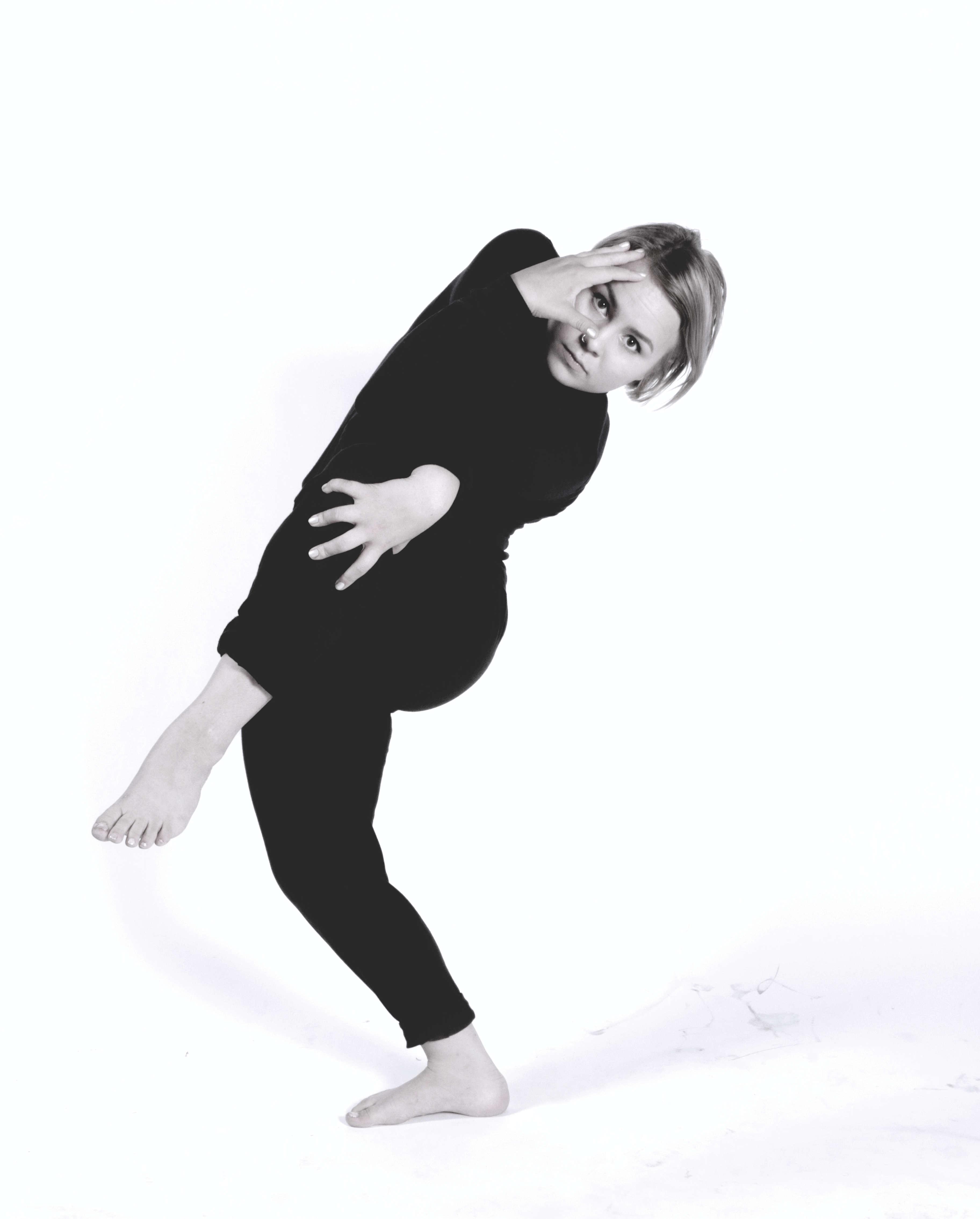 Vilma dance 2