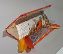 Animal Tales -Flights of Fancy SOLD