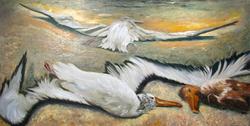 Death of the Albatross