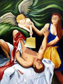 Housekeeping- A 20th Century Beheadding