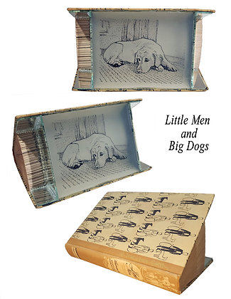 Little Men and Big Dogs