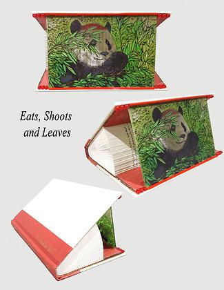 Animal Tales - Eats, Shoots, Leaves