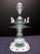 Schriebersmith,Artist,GlassMenagerie