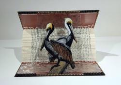 Animal Tales - Pelican Brief- Front
