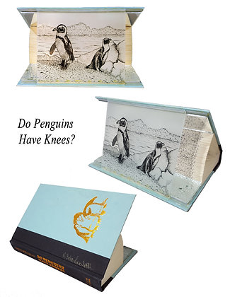 Do Penquins Have Knees?