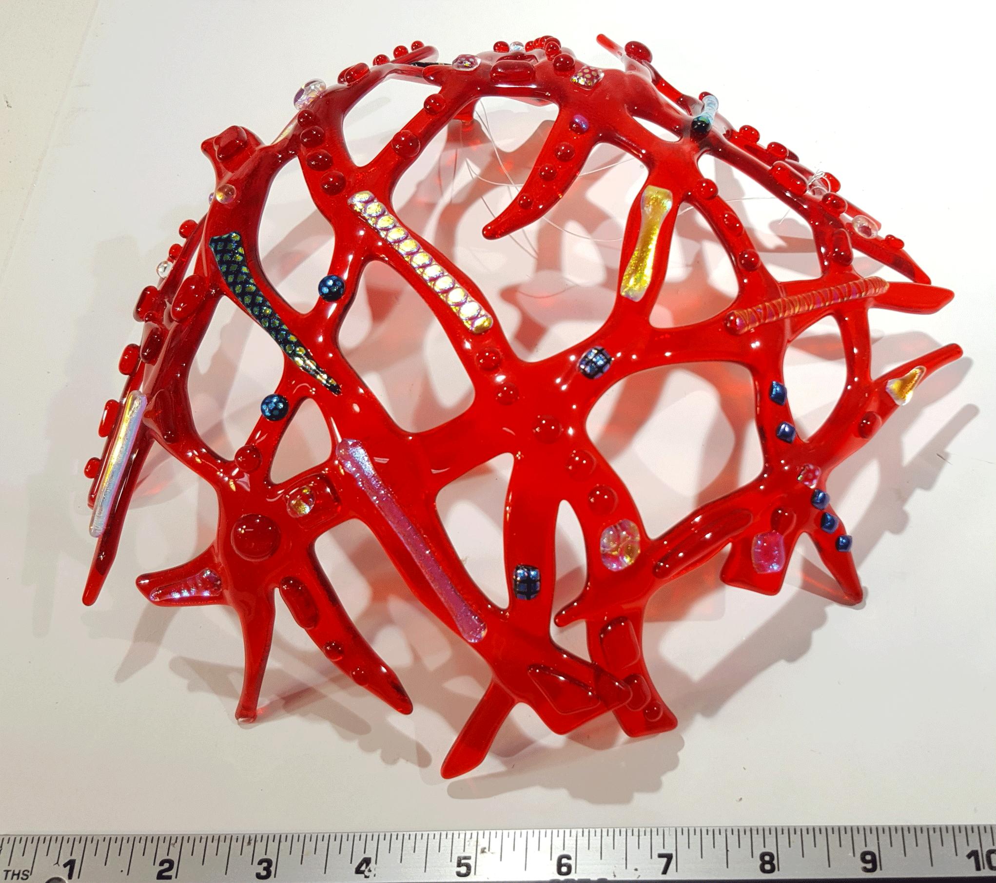 6a Organic-Variation-Bullseye-Red-with-Goo-Gaas