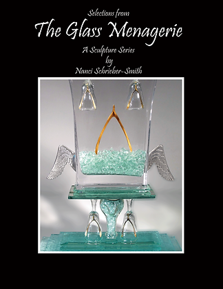 """CATALOG --...The Glass Menagerie Series"""""""