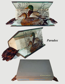 Animal Tales - Paradox - 3 views