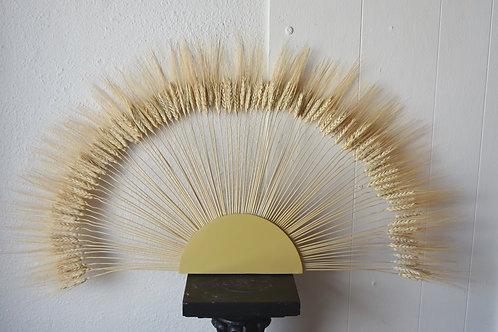 Wheat Fan