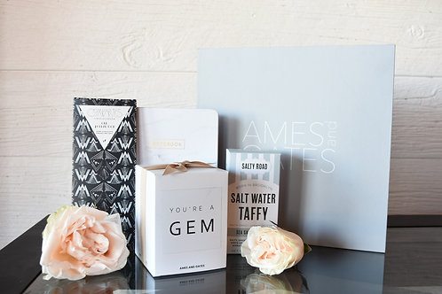 'You're a Gem' Gift Box