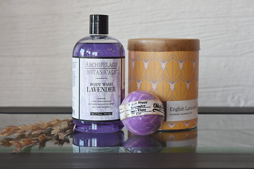 The Lavender Bundle