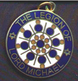 The Signet of Archangel Michael