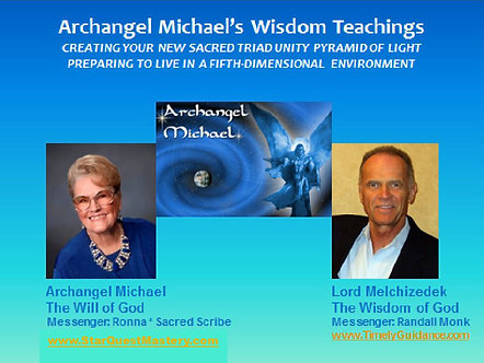 Living in a Fifth Dimensional Environment Webinar Replay
