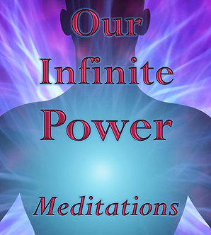 Our Infinite Power Meditations Download
