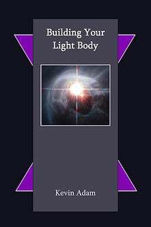 Build Your Light Body Meditation Program