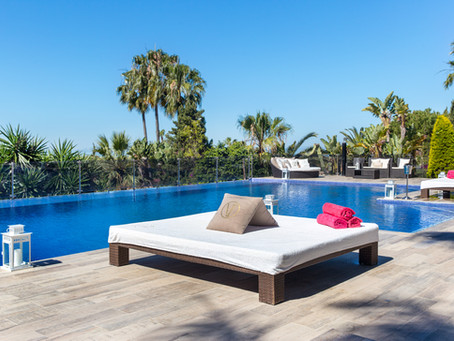 Celebrate the end of lockdown with a luxury family villa holiday in Marbella, Spain