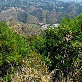 Village, Zagaleta and La Con