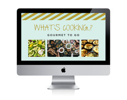 Whats Cooking imac