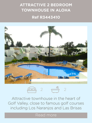 2 bed townhouse for sale in Aloha