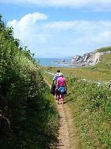 South Devon - fantastic walks cose to Hexdown Barns