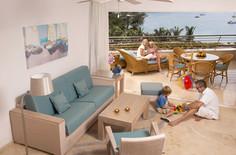 Anfi Beach Club family friendly accommodation
