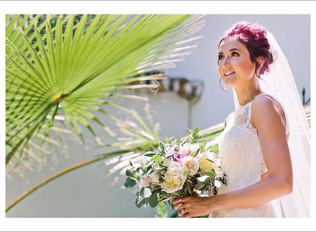 Nikki & Darren - the Scottish wedding