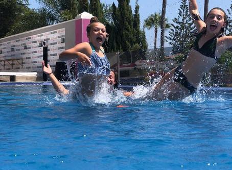Luxurious Marbella Villa for Family holidays