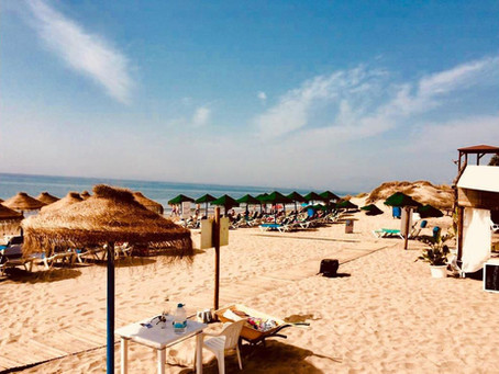 4 of the best Marbella beaches