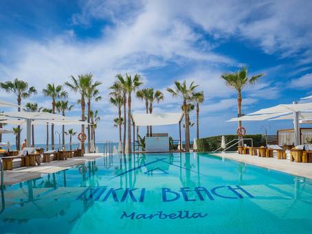 Holiday magic and luxurious villas in Elviria, Marbella