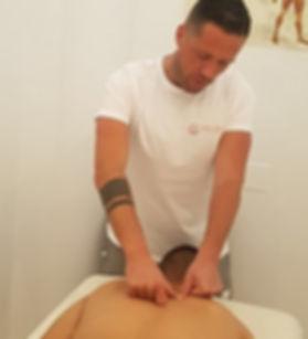 Sports Massage Therapy, San Pedro de Alcantara